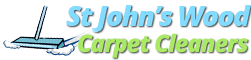 St Johns Wood Carpet Cleaners